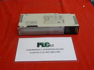 140cps11410 Used Tested Modicon Ac Power Sply 140 cps 114 10
