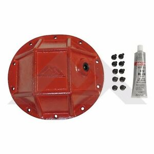 Differential Cover Hd 8 25 Chrysler Fits Jeep Cherokee Grand Cherokee 91 12