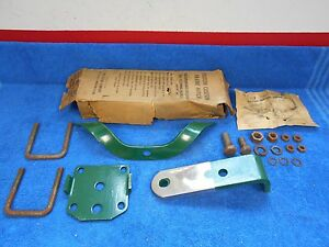 1952 54 Ford Fulton Custom Frame Hitch Nos Fulton 916