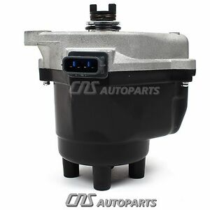 New Ignition Distributor For 98 99 Acura Cl 99 02 Honda Accord 2 3l Sohc