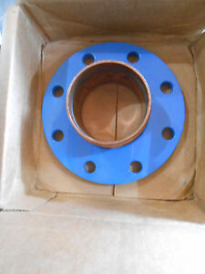 Nibco Pc641 Copper 4 Press Flange 161 g4