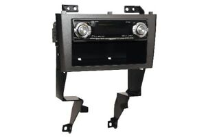 Single Din Dash Kit For Nissan Maxima Stereo Radio Replace Installation