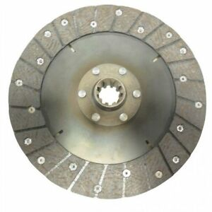Clutch Disc International Hv H Super W4 64772da