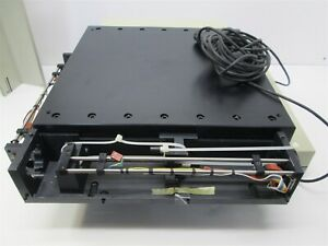 Pacific Precision Labs St hn0808 s p100 Xy Leadscrew Table 8 00 travel Encoder