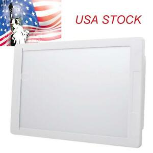 Usa Dental Xray Light Box Film Illuminator X ray Viewer Led Light Panel A4