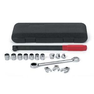 Gearwrench 3680d Ratcheting Socket Wrench Serpentine Belt Tool
