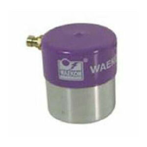 Waekon Industries Fpt25 9 Gas Cap Adapter Pureplacemente