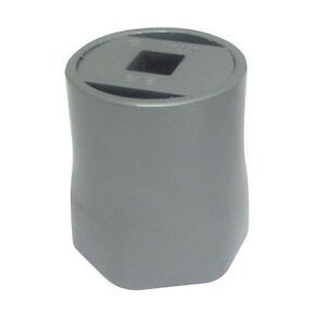 Lang Tools 1229 6 Point Axle Nut Socket 54 Mm