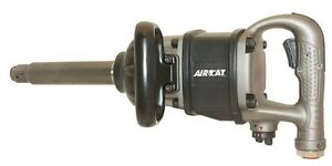 Aircat 1900 A 1 X 8 Impact Wrench 1900 Ft Lbs