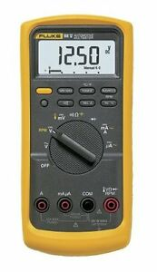 Fluke 88v Stand Alone Automotive Multimeter Meter Only