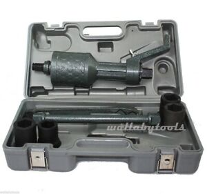 Hd Torque Multiplier Wrench Lug Nut Lugnuts Remover Labor Saving With 4 Socket