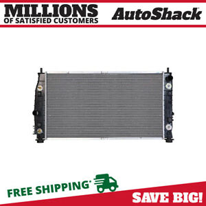 New Radiator For 98 2001 2002 2003 2004 Dodge Intrepid Chrysler Concorde 2184
