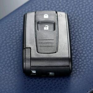 2button Keyless Entry Smart Remote Key Fob Shell Case For 2004 2008 Toyota Prius