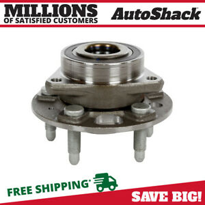 New Front And Rear Wheel Hub Bearing Assembly Fits Buick Chevrolet Gmc Saab