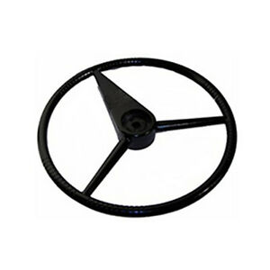 Steering Wheel For Case Tractor Backhoe Forklift 200b 300b 400b 430 730 830 930