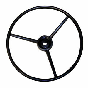Steering Wheel For International Farmall 330 340 350 404 450 460 504 560