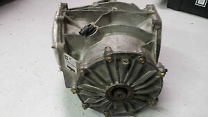 1997 2004 C5 Rear End Differential Automatic 3 15 Ratio Used Corvette