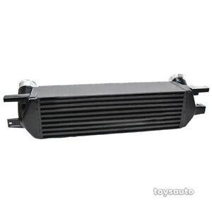 Rev9 Fmic Front Mount Intercooler For Ford Mustang 15 17 Ecoboost 2 3l Turbo