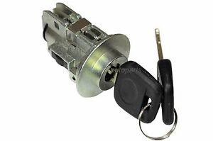 Ignition Lock Cylinder With Keys For Toyota Camry Tacoma Without Immobilizer