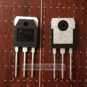 2pcs Fqa36p15 150v P channel Mosfet To 247 P channel Mosfet