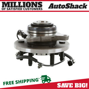Front Wheel Hub Bearing For 2011 2014 Ford F 150 Expedition Lincoln Navigator