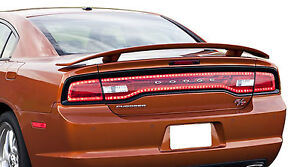 Painted All Colors Dodge Charger Factory Style Spoiler 2011 2018