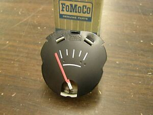 Nos Oem Ford 1966 Falcon Gas Tank Level Fuel Gauge Indicator