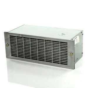 Kooltronic Kp729a Standard Twin Packaged Blowers For Server Rack Or Cabinet