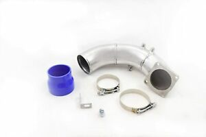 3 5 Intake Manifold Elbow Charge Pipe For 94 98 Dodge 5 9l 12v Cummins Diesel