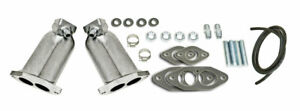 Vw Type1 Bug Bus Ghia Dual 34 Baby Weber Ict Empi Epc Tall Intake Manifold Kit
