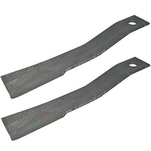 7556bh Blades For Bush Hog 206 256 1206 1226 1256 276 286 7556 Sq172 Sq720