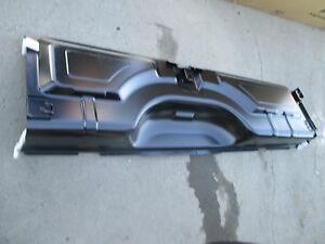 Dodge Ram Rear Bed Inner Side Panel Oem 55372826ad