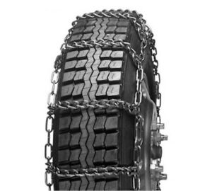 Rud Highway Service Single 7 00 15 Truck Tire Chains