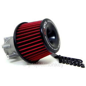 Apexi Power Intake Dual Funnel Air Filter Fits Silvia S13 180sx 240sx Ca18det