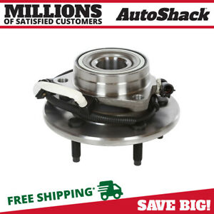 Front Wheel Hub Bearing For 1997 1999 2000 Ford Expedition 1998 2000 Navigator