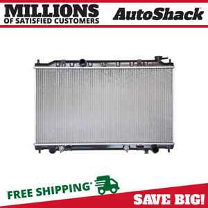 Radiator For 2004 2005 2006 Nissan Maxima 2002 2003 2004 2005 2006 Altima