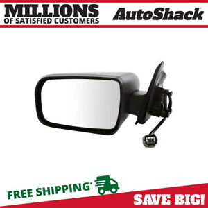 Left Power Side Mirror For 2004 2007 2008 2009 2010 2011 2012 Mitsubishi Galant