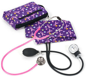 Clearance Prestige Medical Clinical 1 Stethoscope Blood Pressure Kit Love