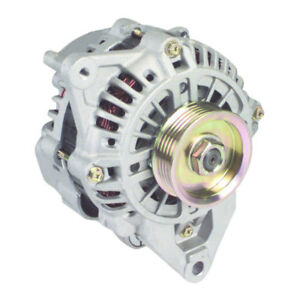 New Replacement Ir if Alternator 13615n Fits 94 Mit Montero Sport 3 5
