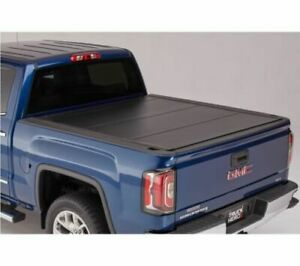 Undercover Ux42008 Ultra Flex Tonneau Cover For Tundra W cargo Crewmax 5 5 Bed