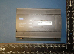 Imo G7m dr20a Version 5 1 Programmable Logic Controller 55va 50 60hz G7mdr20a
