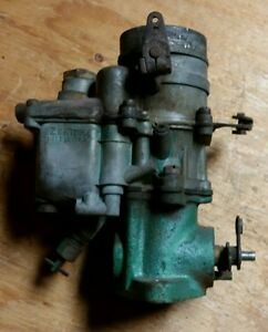 Zenith Carburetor From Onan Generator Industrial Small Engine Gasoline