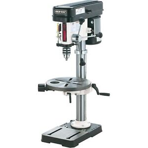 Shop Fox Oscillating Drill Press 13 1 4in w1668
