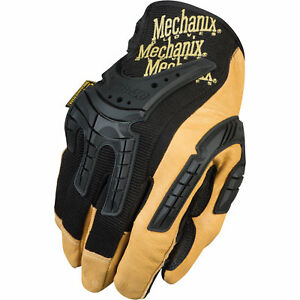 Mechanix Wear Cg40 75 010 Cg Heavy duty Gloves large