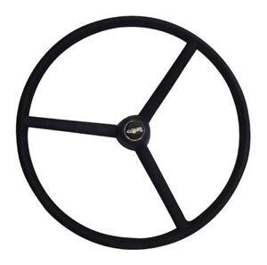 15 Steering Wheel For Ford 3600 4600 5600 6600 7600 2610 3610 4610 2810