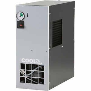 Refrigerated Dryer75 Cfm 115 Volt C75