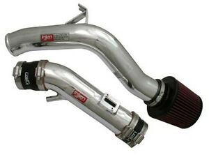 Injen Sp1976p Cold Air Intake For 2004 2006 Nissan Altima 2 5l