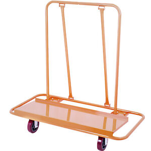 Drywall Cart Dolly Handling Sheetrock Panel Service Plywood Hauling Professional
