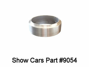 58 59 60 61 348 409 Chevy 3x2 Air Cleaner 3 4 Riser Spacer 2 5 8 Rochester 2gc