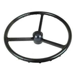 15 36 Spline Steering Wheel With Cap Hinomoto Tractor E23 E25